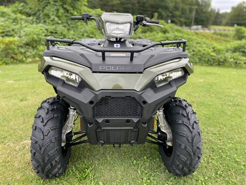 2021 Polaris Sportsman 570 in Greer, South Carolina - Photo 2