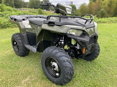 2021 Polaris Sportsman 570 in Greer, South Carolina - Photo 3