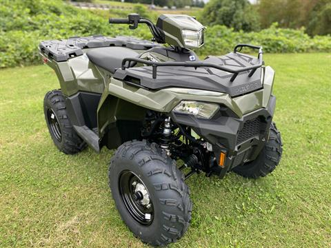 2021 Polaris Sportsman 570 in Greer, South Carolina - Photo 4