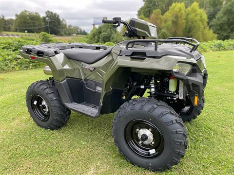 2021 Polaris Sportsman 570 in Greer, South Carolina - Photo 5