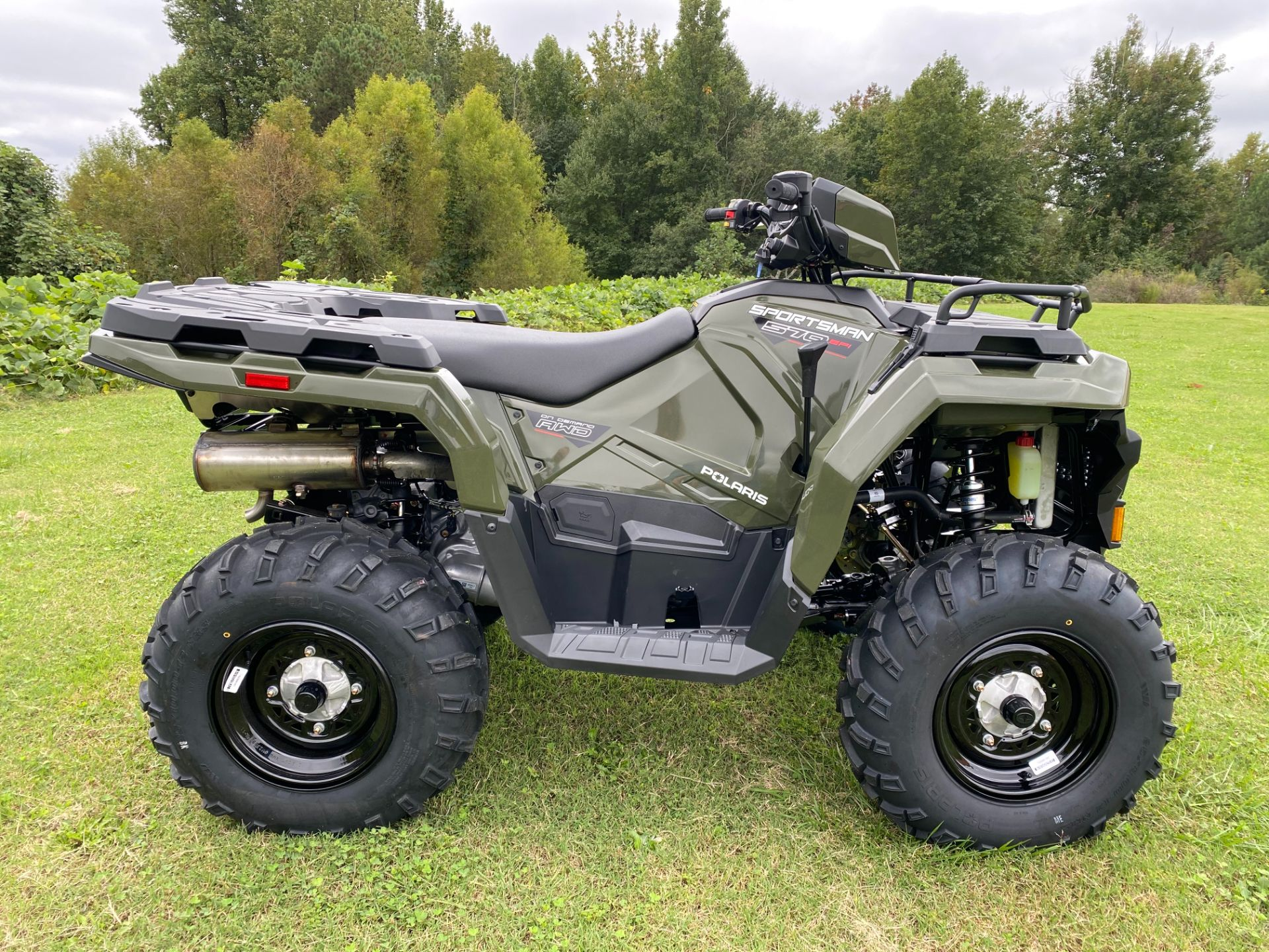 2021 Polaris Sportsman 570 in Greer, South Carolina - Photo 6