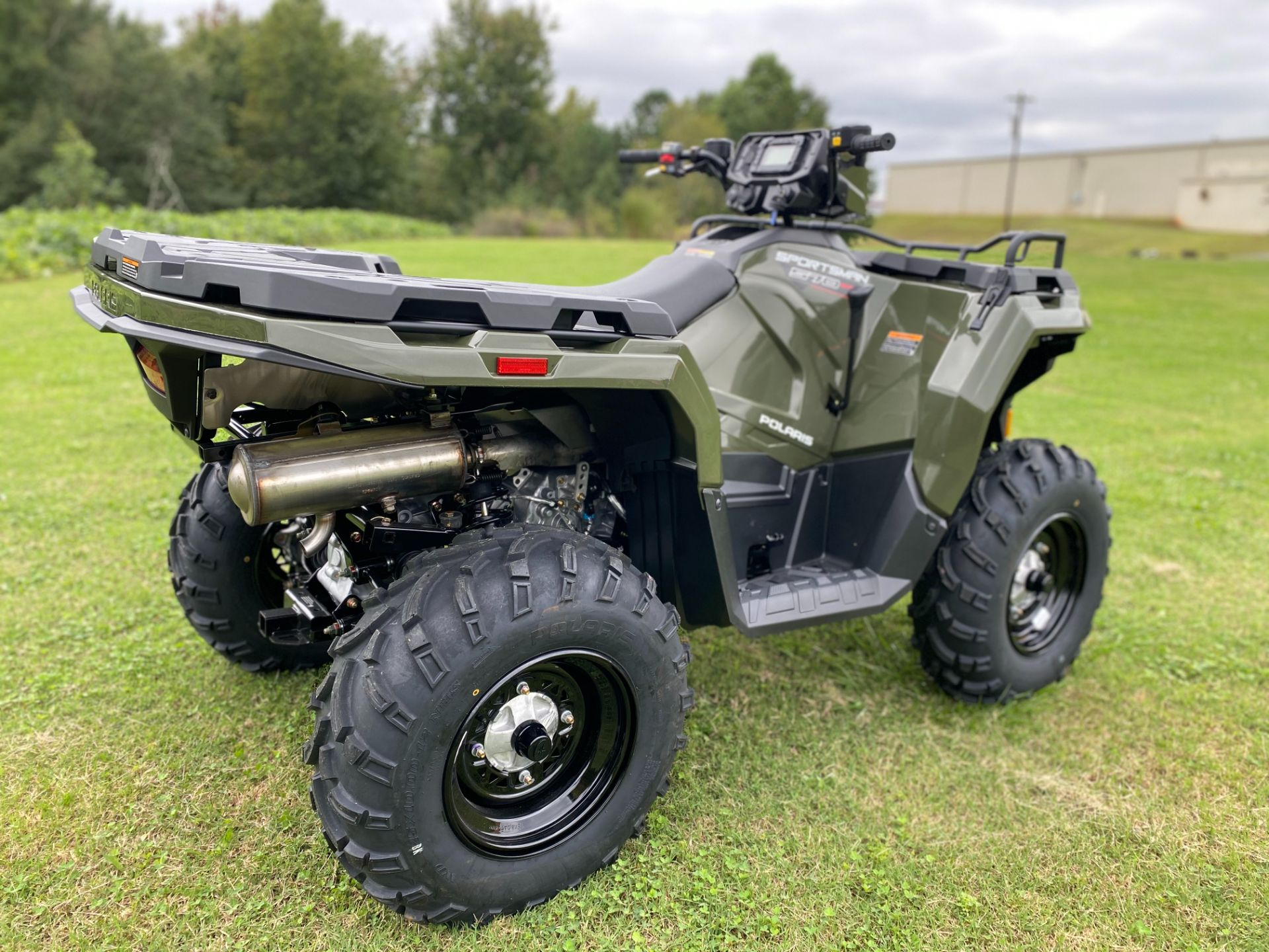 2021 Polaris Sportsman 570 in Greer, South Carolina - Photo 7