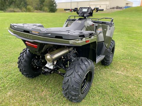 2021 Polaris Sportsman 570 in Greer, South Carolina - Photo 8