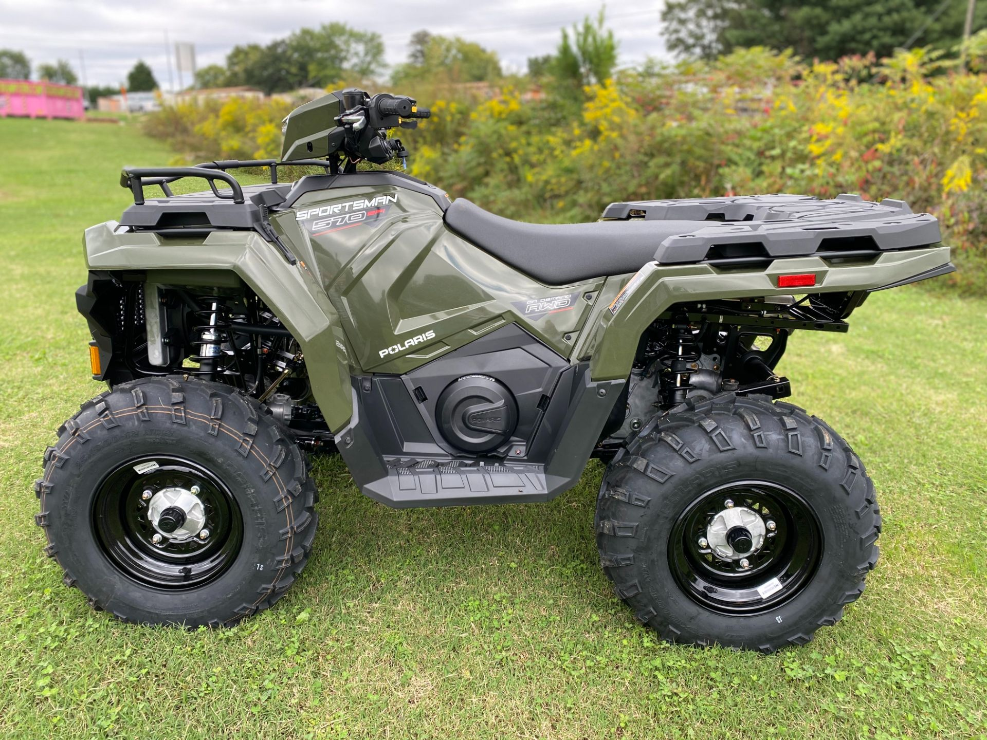 2021 Polaris Sportsman 570 in Greer, South Carolina - Photo 11