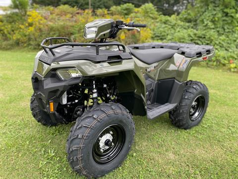 2021 Polaris Sportsman 570 in Greer, South Carolina - Photo 12