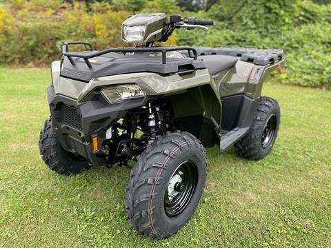 2021 Polaris Sportsman 570 in Greer, South Carolina - Photo 13