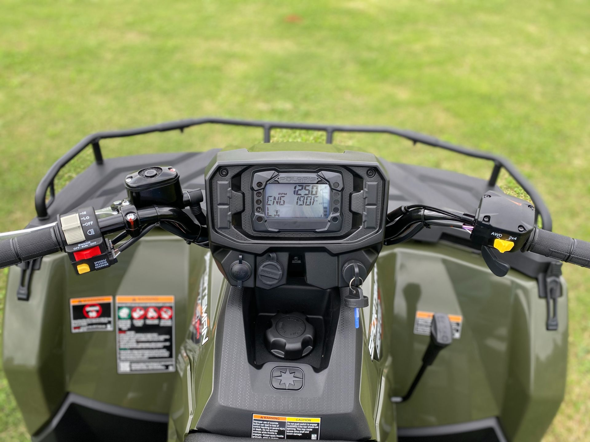 2021 Polaris Sportsman 570 in Greer, South Carolina - Photo 14