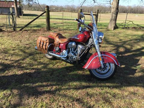2015 Indian Chief® Vintage in Greer, South Carolina