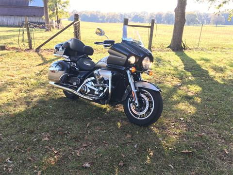 2016 Kawasaki Vulcan 1700 Voyager ABS in Greer, South Carolina