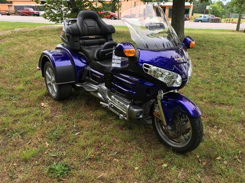 2003 Honda GL1800 Trike in Greer, South Carolina