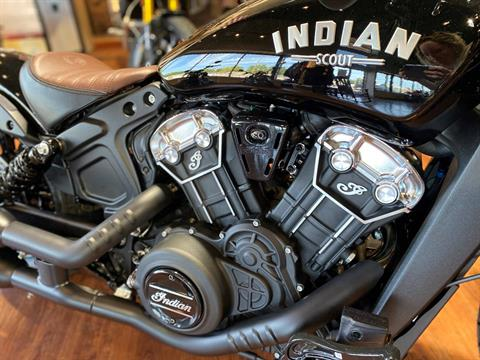 2021 Indian Scout® Bobber in Greer, South Carolina - Photo 2