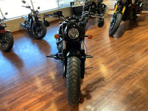 2021 Indian Scout® Bobber in Greer, South Carolina - Photo 3