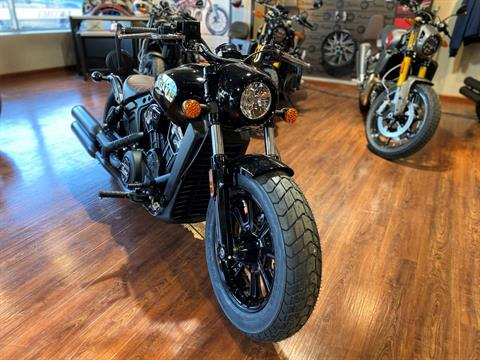 2021 Indian Scout® Bobber in Greer, South Carolina - Photo 4