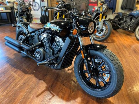 2021 Indian Scout® Bobber in Greer, South Carolina - Photo 5