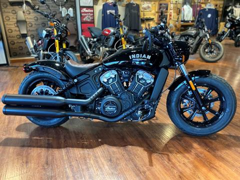 2021 Indian Scout® Bobber in Greer, South Carolina - Photo 6
