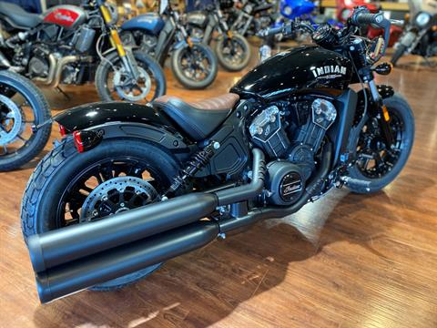 2021 Indian Scout® Bobber in Greer, South Carolina - Photo 7