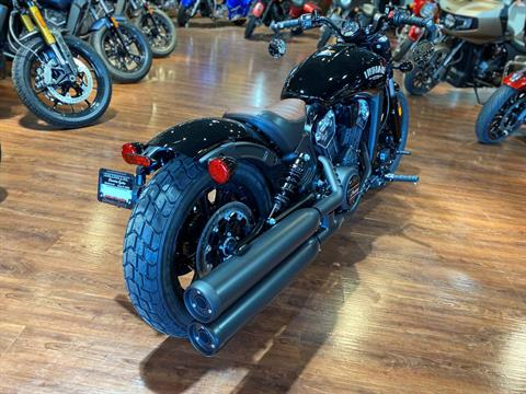 2021 Indian Scout® Bobber in Greer, South Carolina - Photo 8