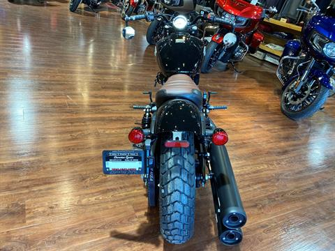 2021 Indian Scout® Bobber in Greer, South Carolina - Photo 9