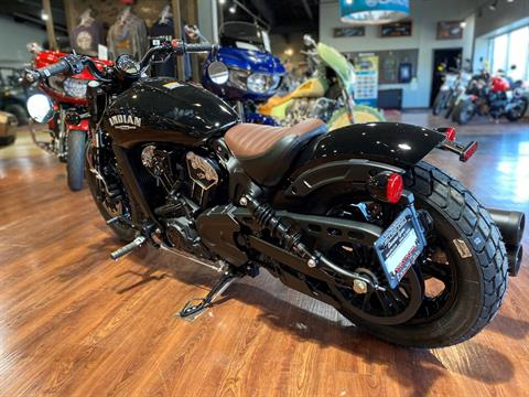 2021 Indian Scout® Bobber in Greer, South Carolina - Photo 11