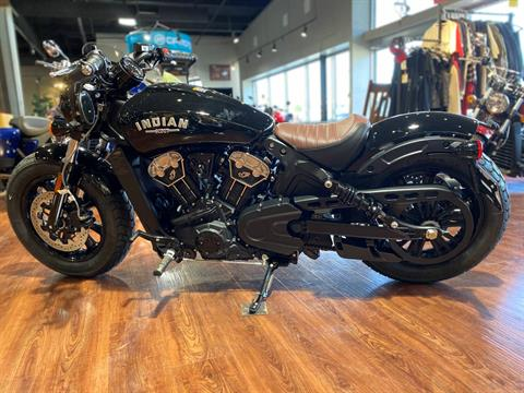2021 Indian Scout® Bobber in Greer, South Carolina - Photo 12