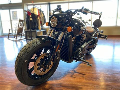 2021 Indian Scout® Bobber in Greer, South Carolina - Photo 14