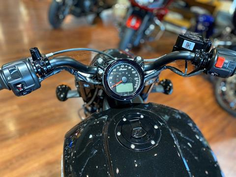 2021 Indian Scout® Bobber in Greer, South Carolina - Photo 15