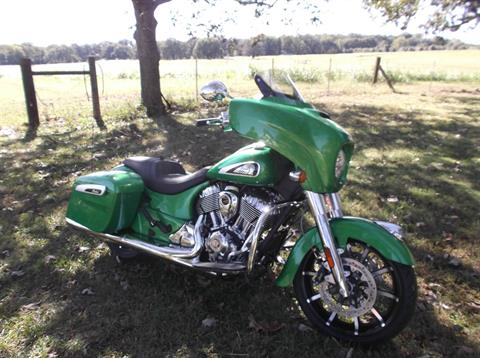 2019 Indian Chieftain Limited- Icon Series in Greer, South Carolina - Photo 1