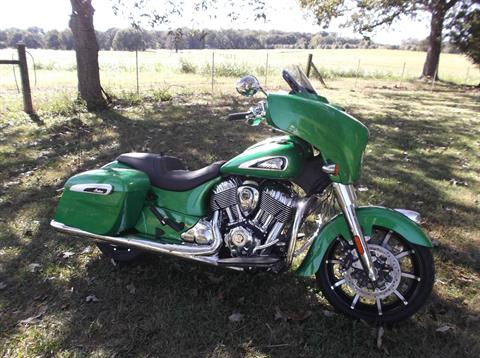 2019 Indian Chieftain Limited- Icon Series in Greer, South Carolina - Photo 2