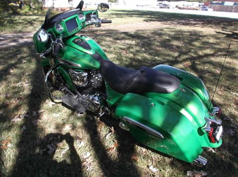 2019 Indian Chieftain Limited- Icon Series in Greer, South Carolina - Photo 14
