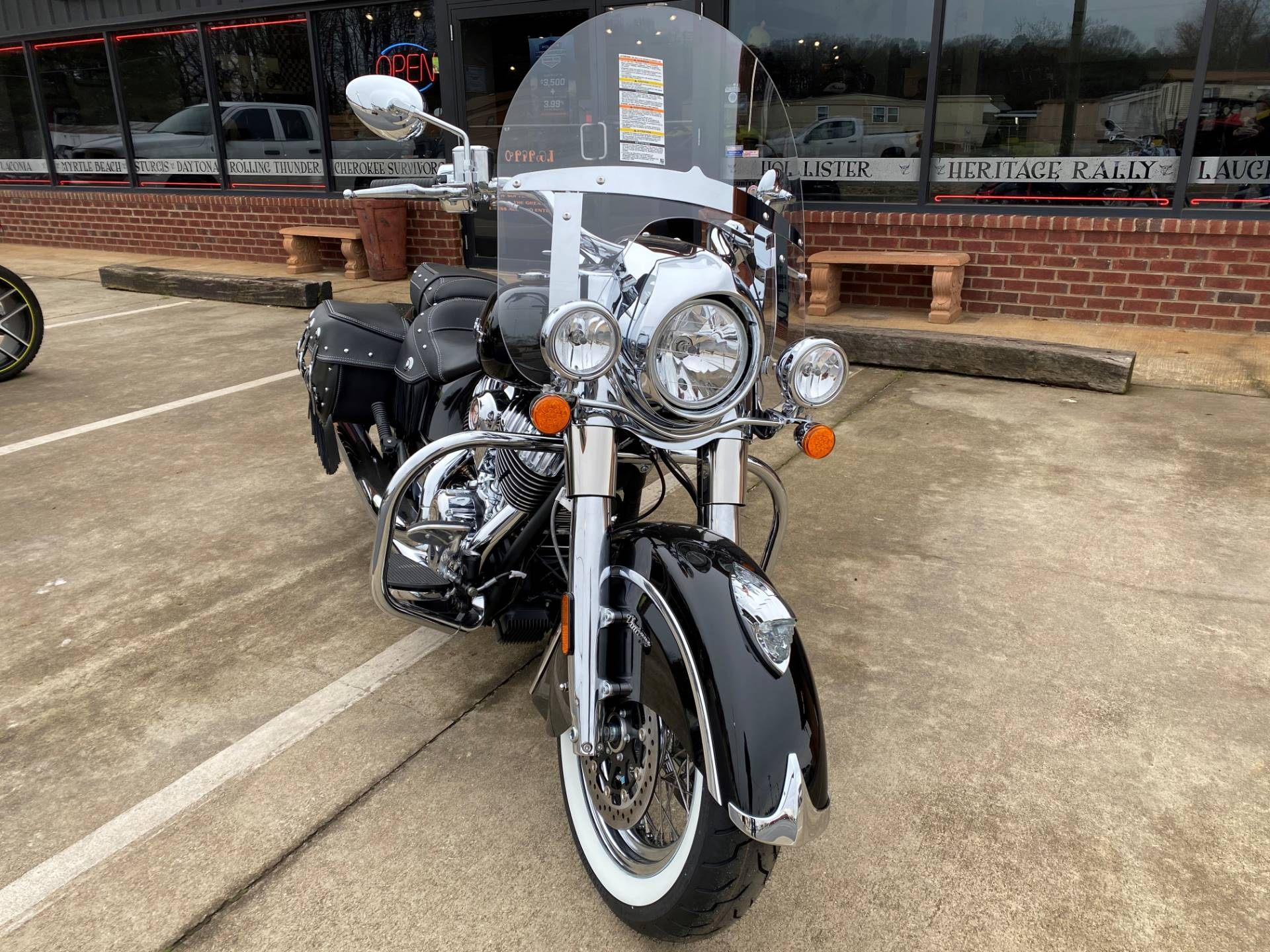 2020 Indian Chief Vintage ABS - Photo 19