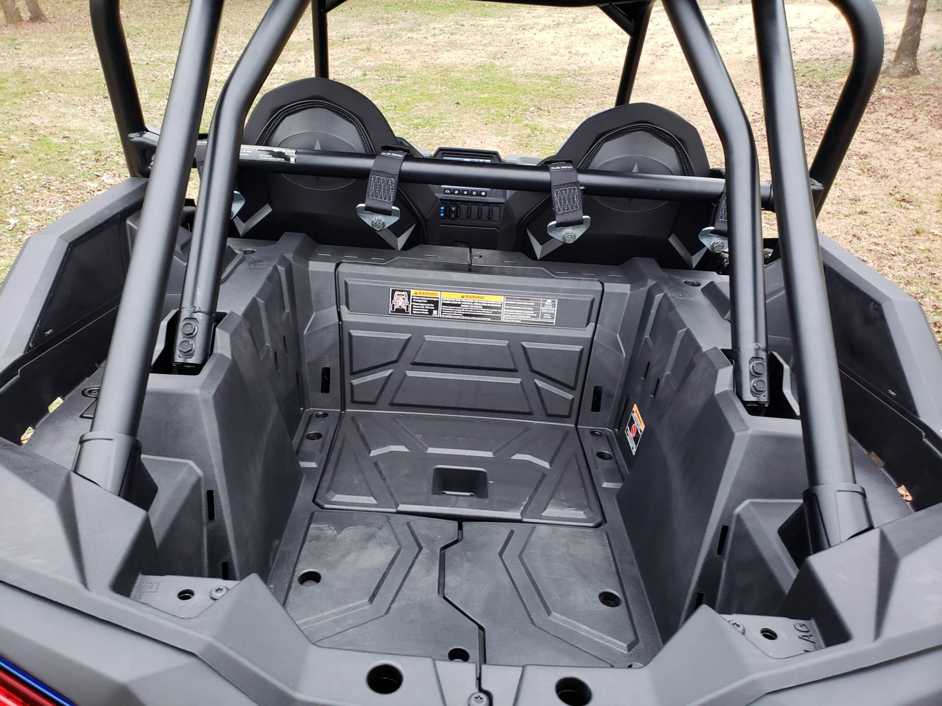 2018 Polaris RZR XP Turbo S 11