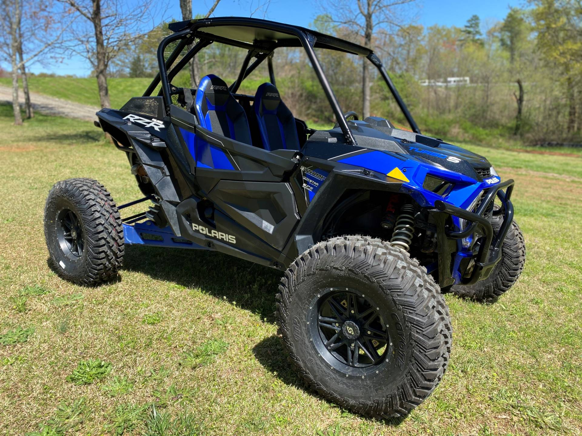 2018 Polaris RZR XP Turbo S in Greer, South Carolina - Photo 4
