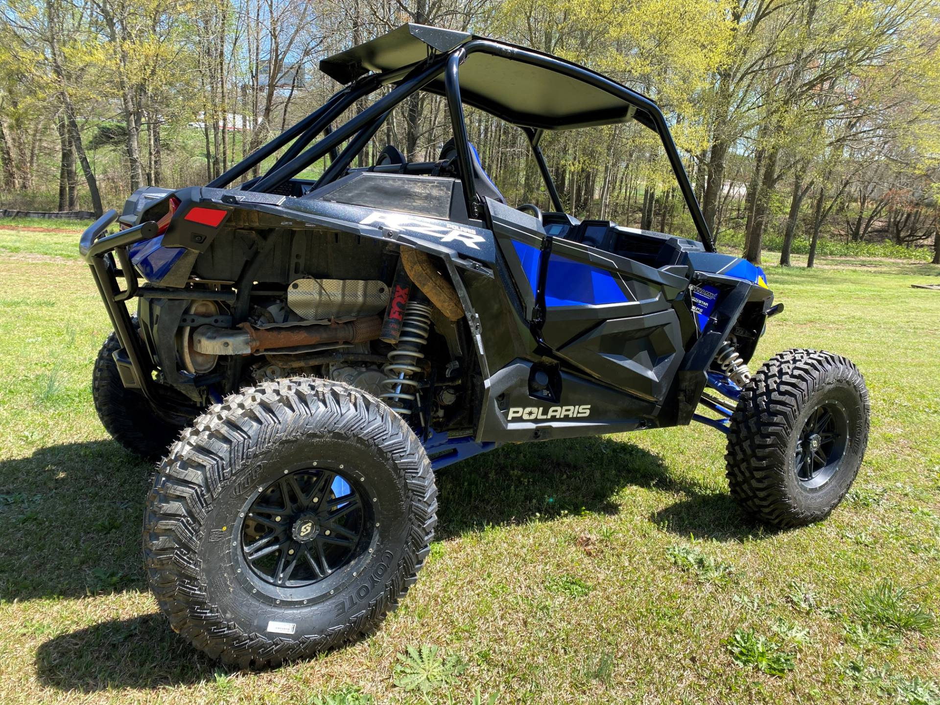 2018 Polaris RZR XP Turbo S in Greer, South Carolina - Photo 6