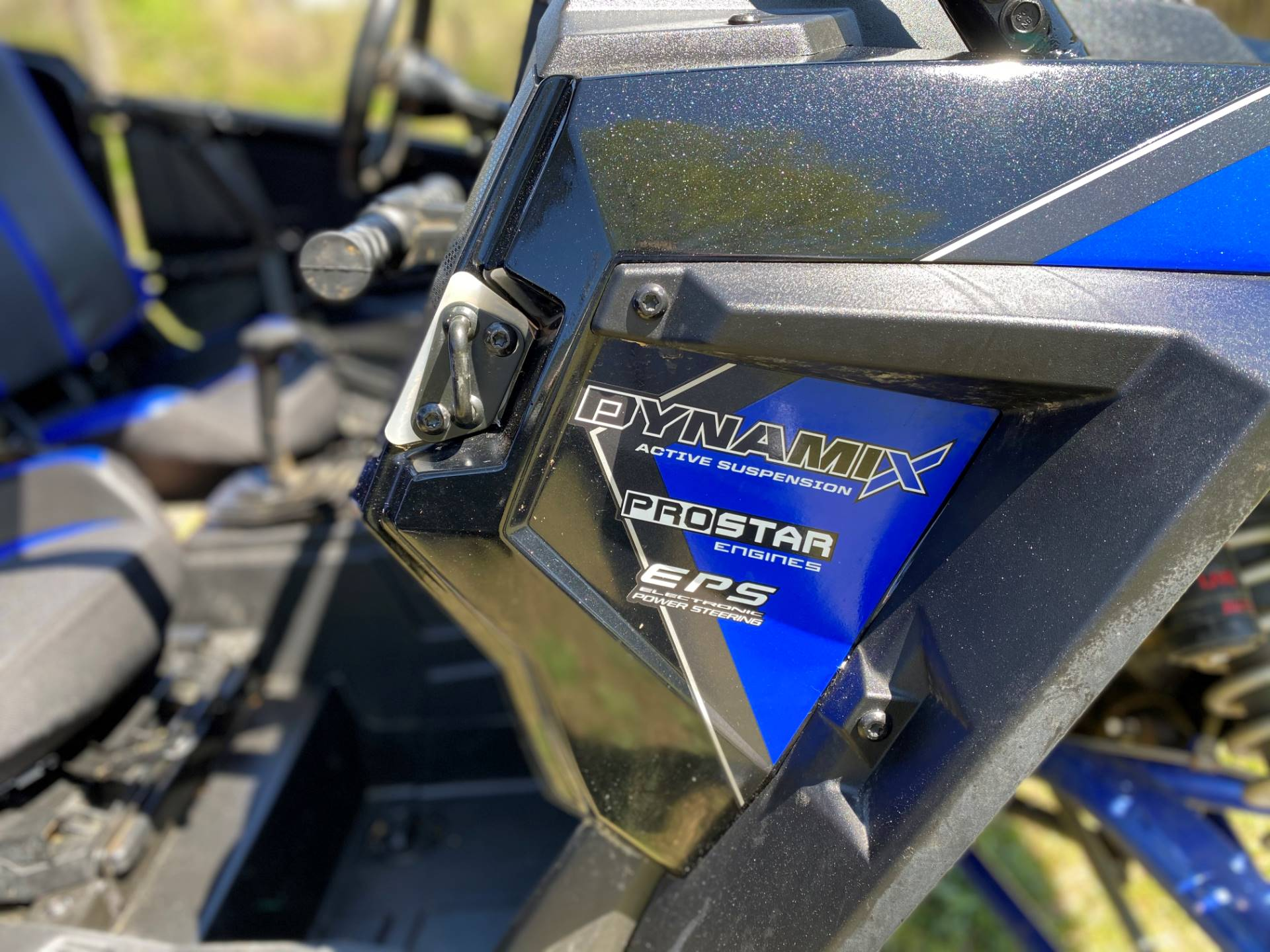2018 Polaris RZR XP Turbo S in Greer, South Carolina - Photo 14