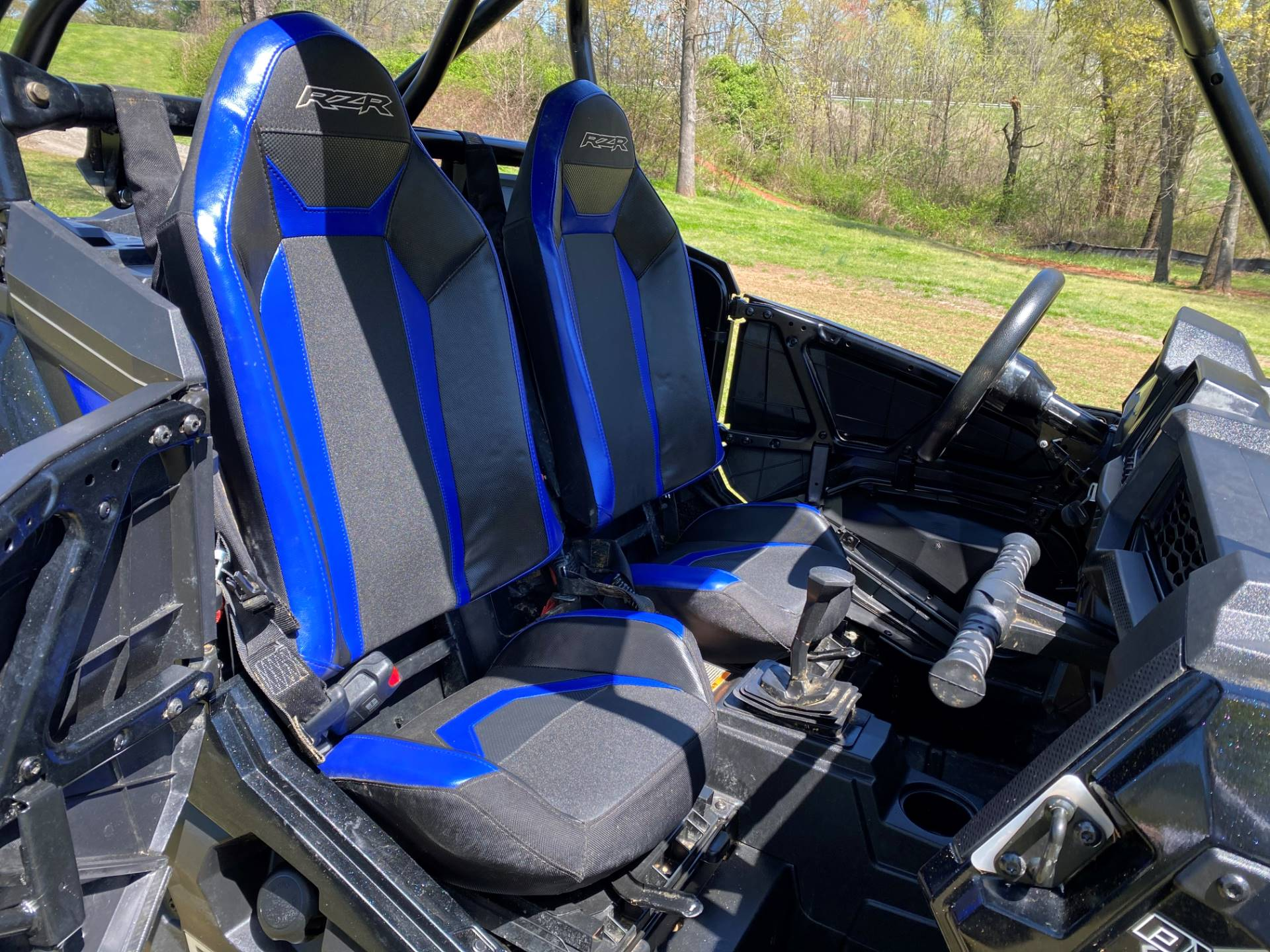 2018 Polaris RZR XP Turbo S in Greer, South Carolina - Photo 15