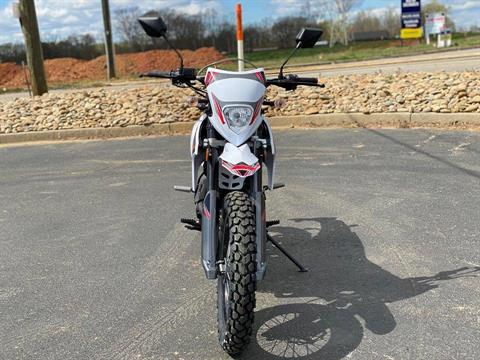2020 SSR Motorsports XF250 Dual Sport in Greer, South Carolina - Photo 4