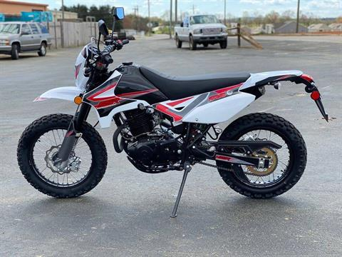 2020 SSR Motorsports XF250 Dual Sport in Greer, South Carolina - Photo 7