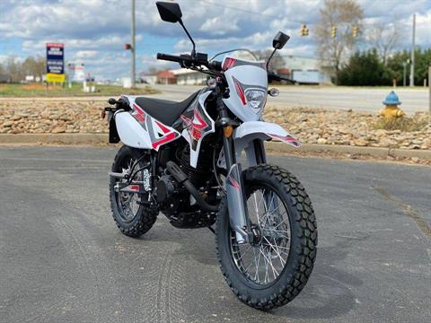 2020 SSR Motorsports XF250 Dual Sport in Greer, South Carolina - Photo 2