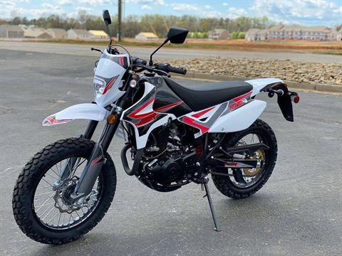2020 SSR Motorsports XF250 Dual Sport in Greer, South Carolina - Photo 14