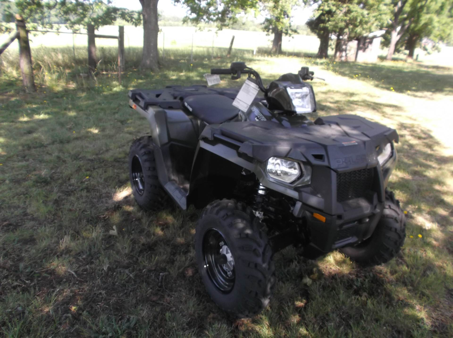 2019 Polaris Sportsman 450 H.O. for sale 5566