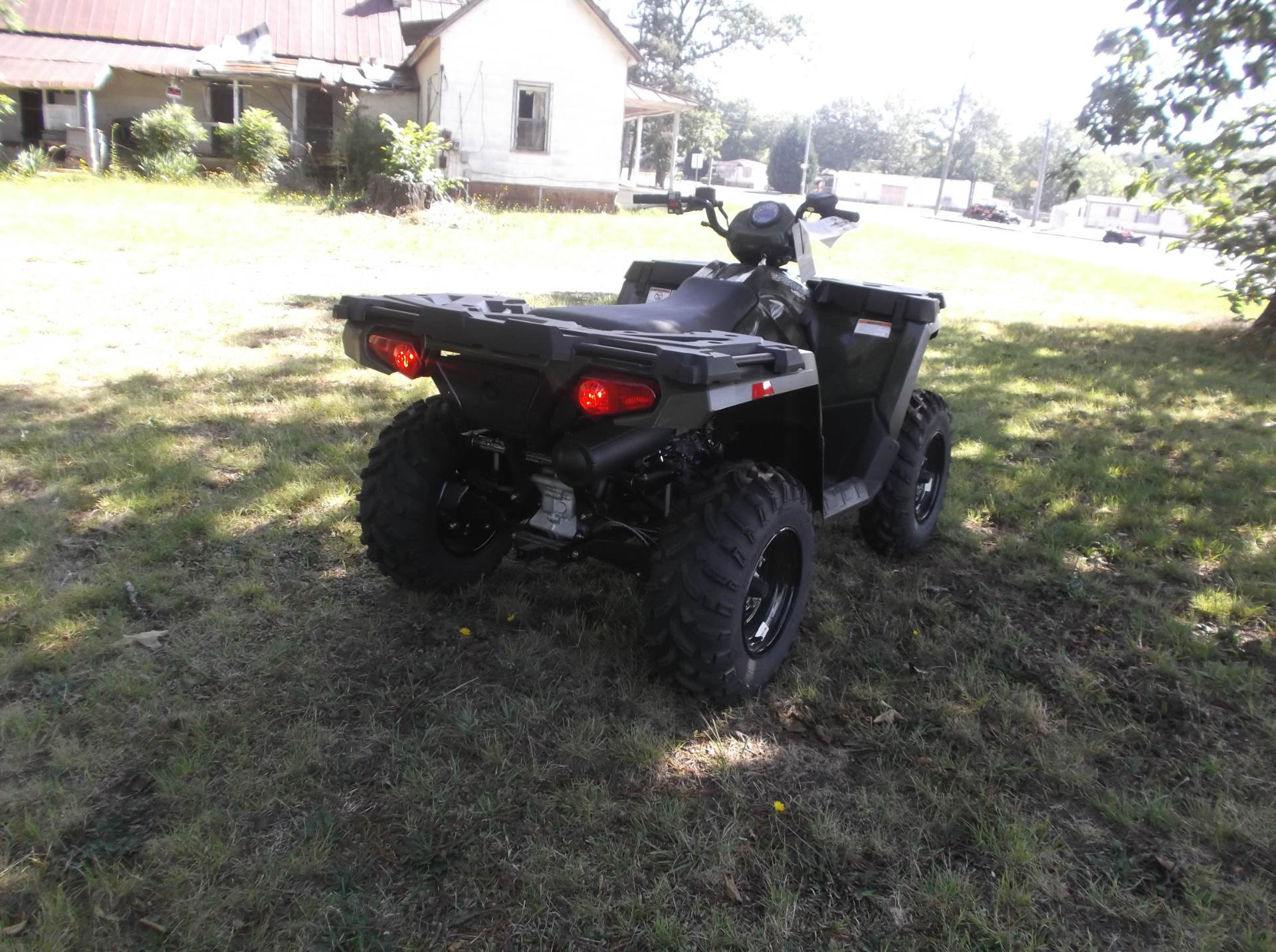 2019 Polaris Sportsman 450 H.O. in Greer, South Carolina - Photo 7