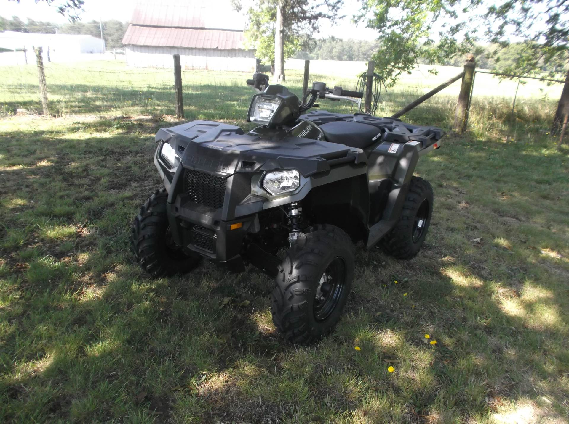 2019 Polaris Sportsman 450 H.O. in Greer, South Carolina - Photo 15