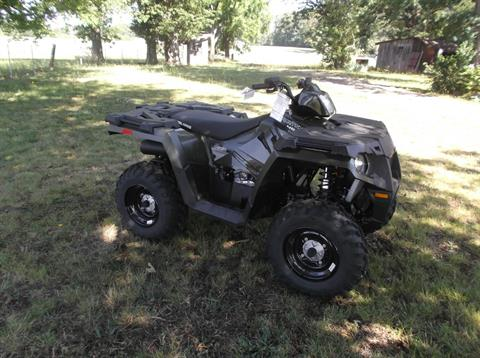 2019 Polaris Sportsman 450 H.O. in Greer, South Carolina - Photo 2