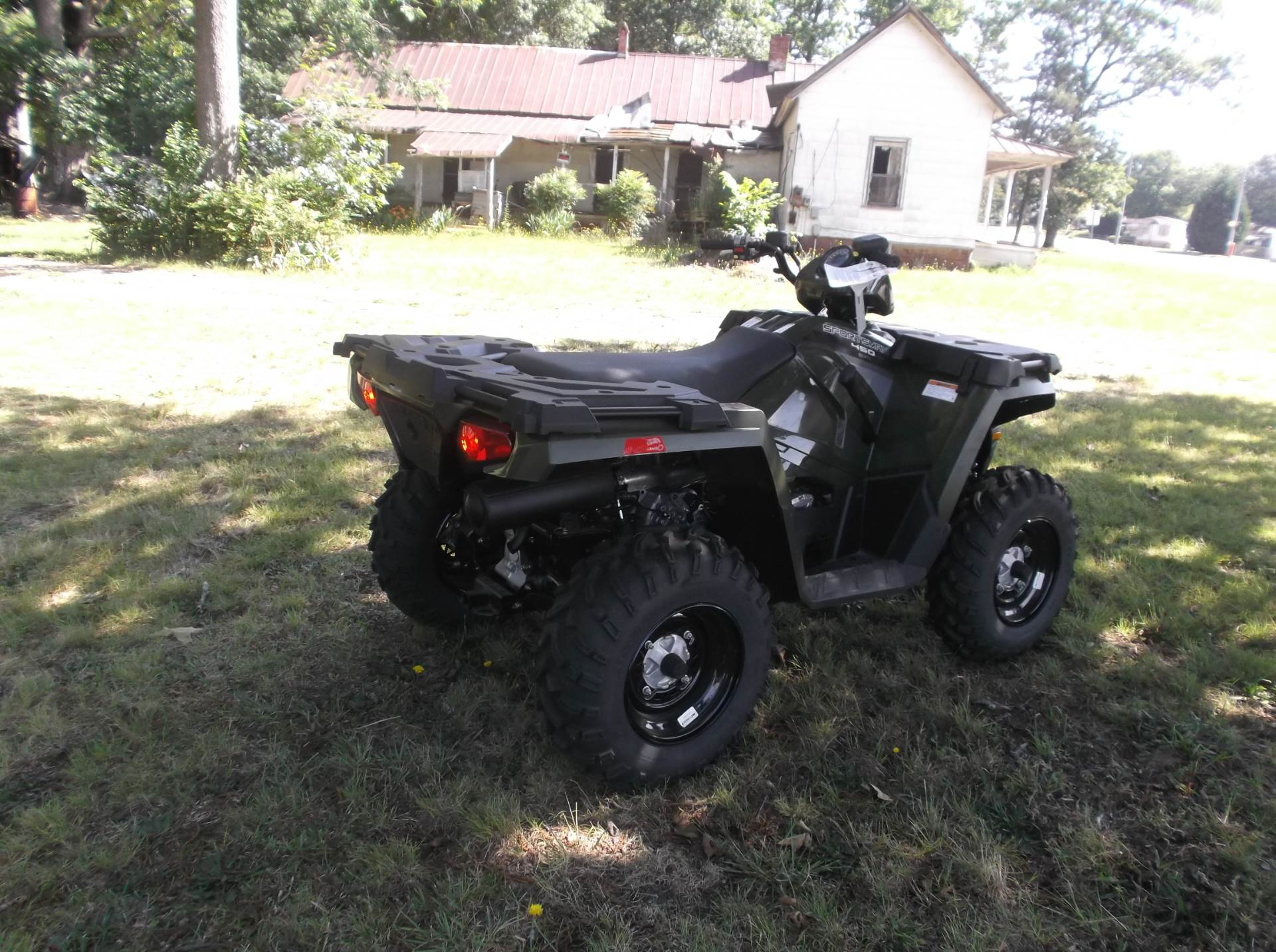 2019 Polaris Sportsman 450 H.O. in Greer, South Carolina - Photo 6