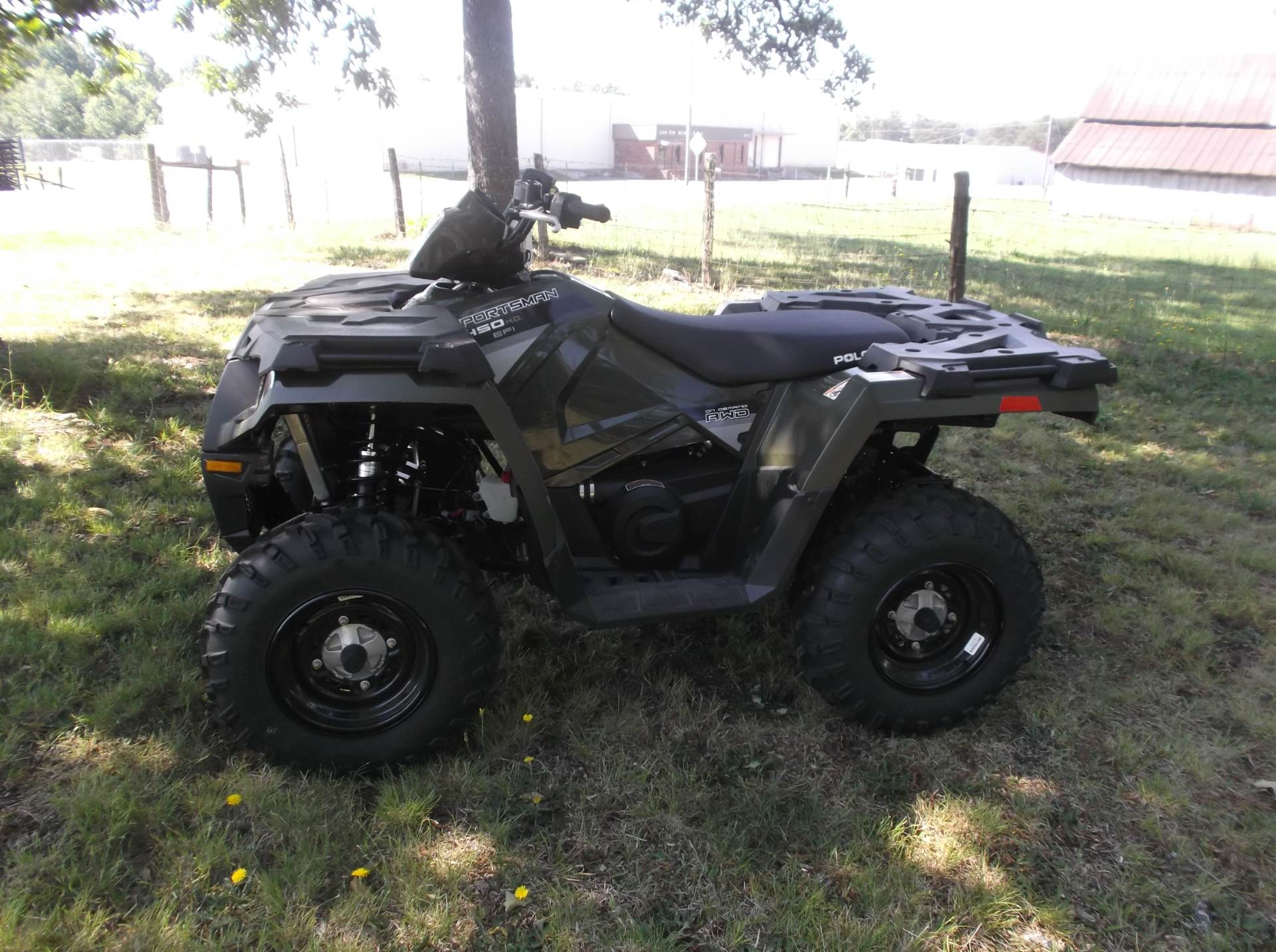 2019 Polaris Sportsman 450 H.O. in Greer, South Carolina - Photo 11