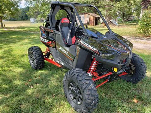 2018 Polaris RZR RS1 in Greer, South Carolina