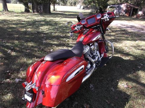 2019 Indian Chieftain® Limited ABS in Greer, South Carolina - Photo 9