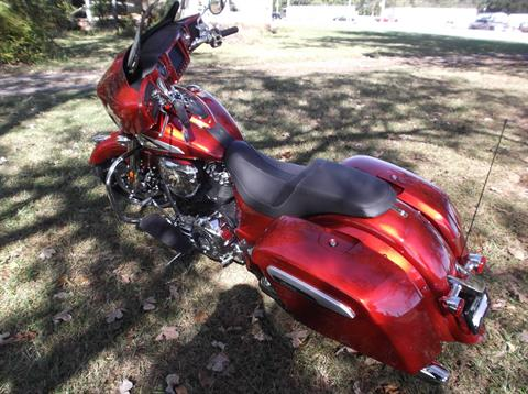 2019 Indian Chieftain® Limited ABS in Greer, South Carolina - Photo 15