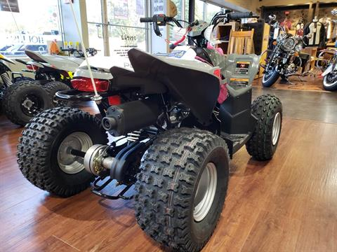 2019 Polaris Outlaw 110 in Greer, South Carolina - Photo 6