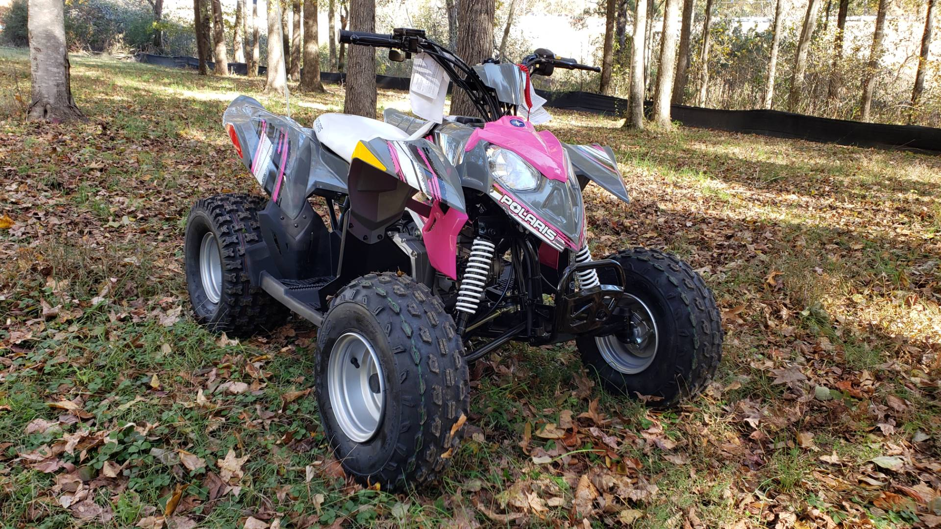 2019 Polaris Outlaw 110 for sale 7728